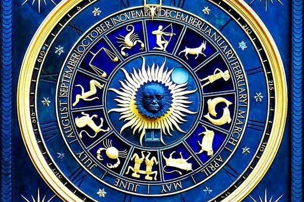 "Zodiac: Horoscope --> ""What Can You Learn From Your Star Sign Today?"""