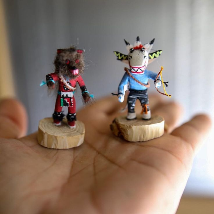 "89 Likes, 2 Comments - Irwin Miller (@irwinopolis) on Instagram: ""In love with my Santa Fe purchase of the two small handmade Kachina dolls made by a local Hopi…"""
