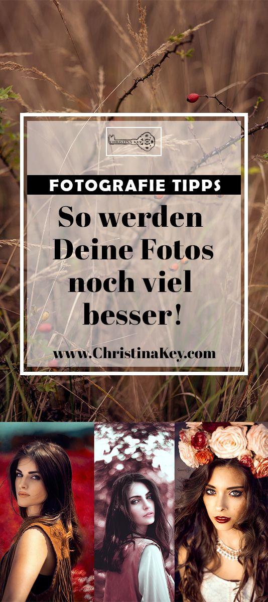 Fotografie Tipps zum dazu lernen: Diese Tipps und Tricks helfen Dir dabei, dass Deine Fotos noch besser werden! Entdecke außerdem weitere geniale Fotografie Tipps! Jetzt entdecken auf CHRISTINA KEY - dem Fotografie, Blogger Tipps, Rezepte, Mode und DIY Blog aus Berlin, Deutschland