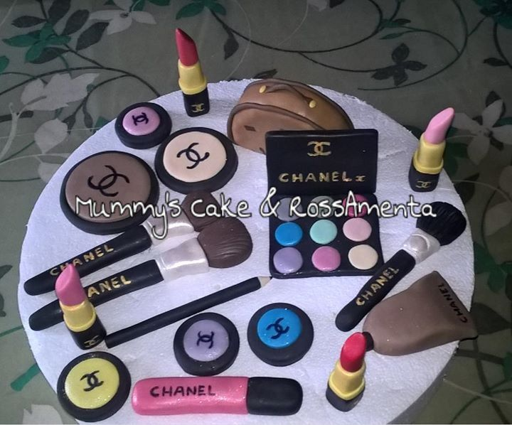 Make Up Channel