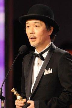 日本アカデミー賞:最優秀助演男優賞はリリー・フランキー