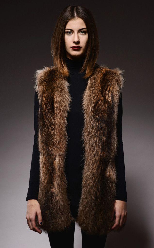 Italian Fur Fashion Night