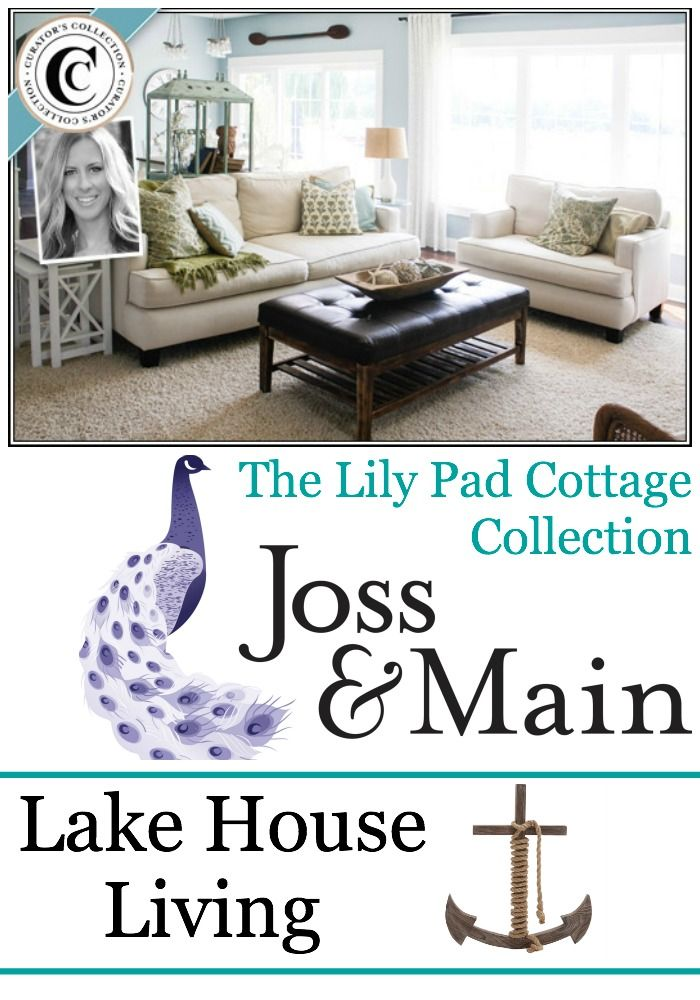 Joss and Main Sale - TheLilyPadCottage