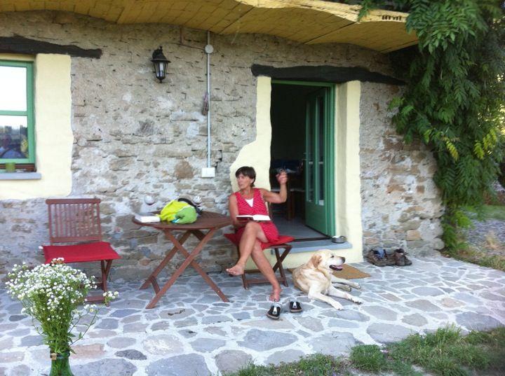 Agriturismo Verdita in Merana, Piemonte