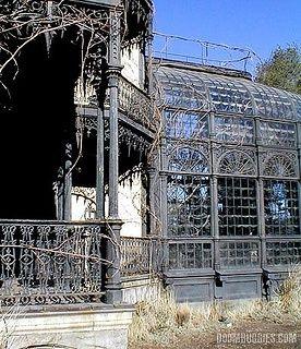 abandoned conservatories | Decrepit conservatory | Abandoned