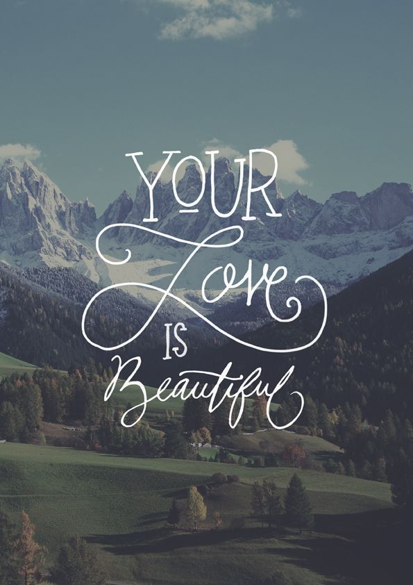 """Your Love Is Beautiful- Reuben Morgan, Nigel Hendroff, Steve McPherson + Ray Badham (Hillsong) [ 2001 ] From the album""""You Are My World"""" by Hillsong Live 53 / 365 *Click here to visit """"The Worship Project!"""""""
