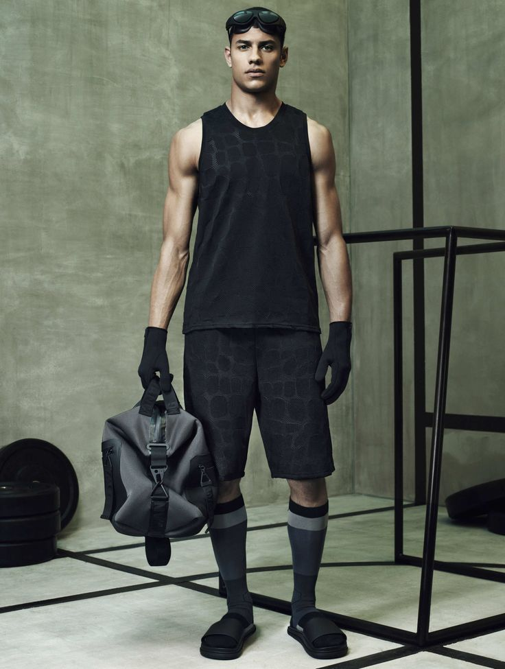 Alexander Wang's H&M Collection