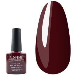 Гель-лак Canni №166 - пурпурно-фиолетовый, 7,3 мл. Баночка у каждого гель-лака Canni особенная, потому что окрашена в соответствующий цвет и имеет удобную кисточку. Гель-лак легко наносится, имеет плотную текстуру и не растекается, а также, безвреден для ногтей за счет экологически чистых материалов.  #canni #gellak #shellac #маникюр #ногти #шеллак #гельлак #manicure #gellak #shellac