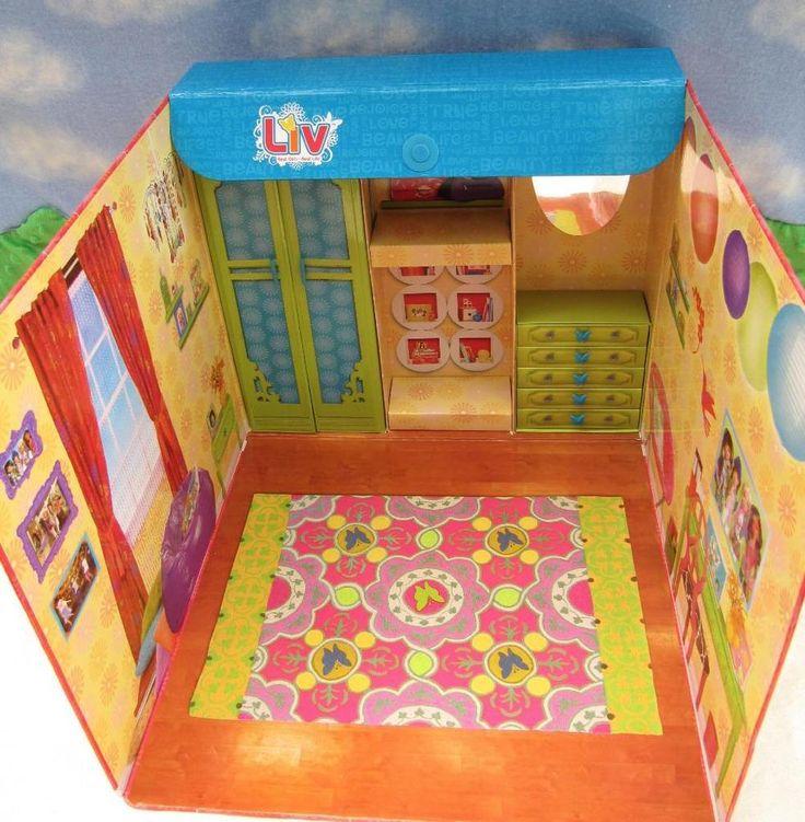 Počet Nejlepších Obrázků Na Téma Dollhouses Paper Na