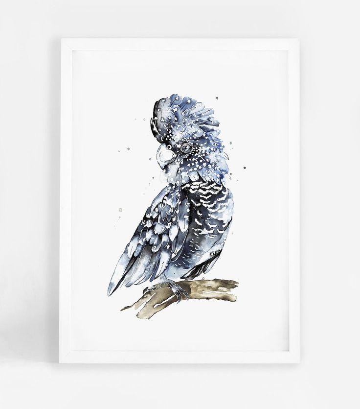 Mrs Cockatoo – Leden Design