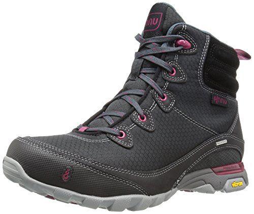 Hi Tec Women S Florence Waterproof Walking Shoes