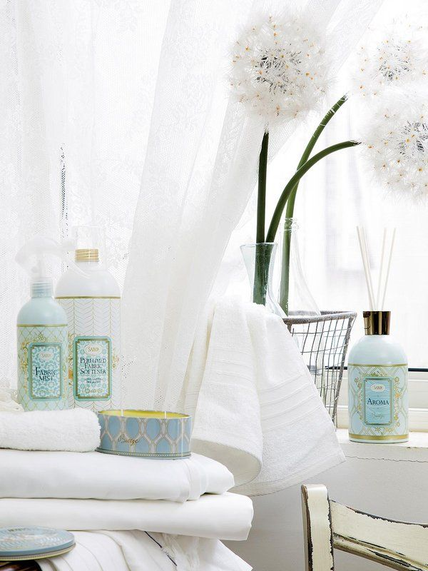 Reminiscent of a Spring breeze blowing through freshly laundered clothing, the Breeze collection is inspired by the sunlit tops of Magnolia trees & the softness of Cerulean skies. Relax, Magnolia Trees, Cerulean, Dream Bathrooms, Breeze, Curtains, Throw Pillows, Bed, Inspiration