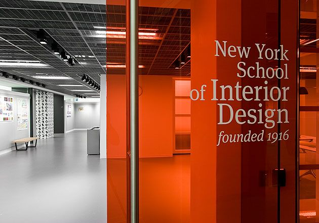 42 best images about gensler architects on pinterest new for Interior design classes nyc