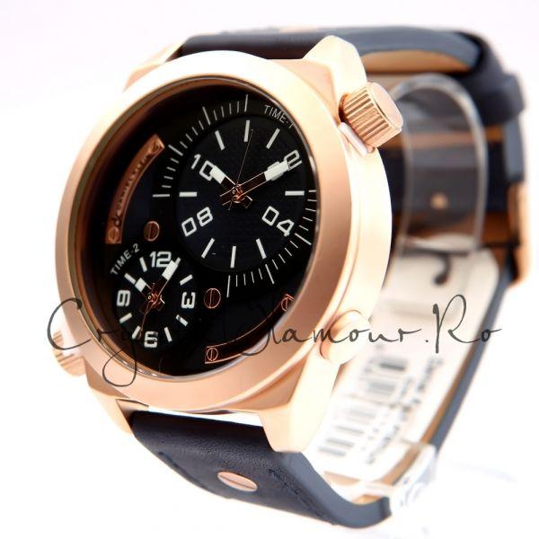 Ceas barbati Daniel Klein Premium 010123-1 Dual Time