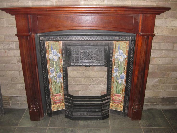 fireplaces   Category : CHIMNEYPIECES, FIREPLACES & GRATES