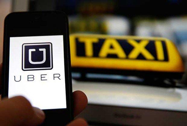 Media e Politica: Uber e la gestione dell'informazione #news #uber