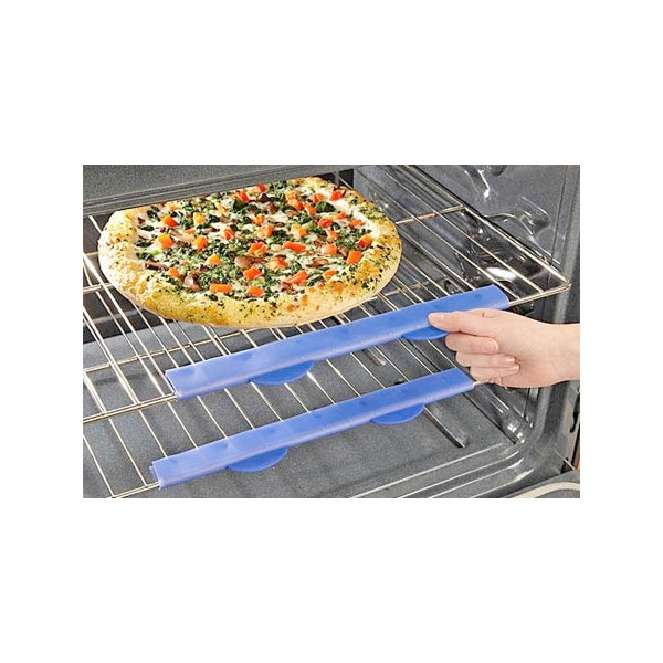 Awesome. Oven rack guard, Silicone oven rack guard, Oven