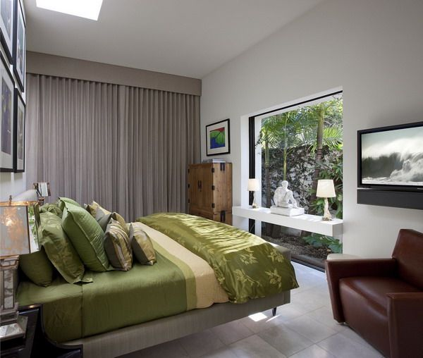 16 best images about the green room concept on pinterest Master bedroom ideas green walls