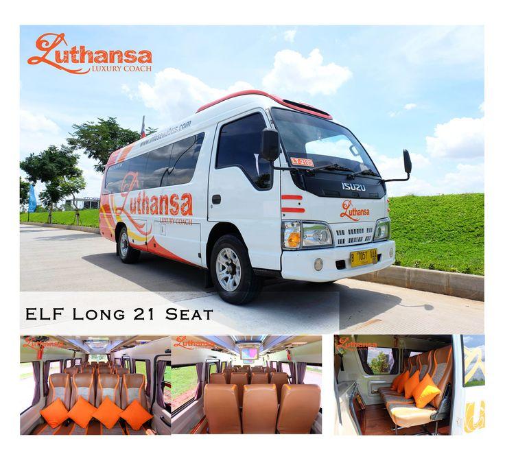Sewa Bus Wisata | Bus Pariwisata Luthansa