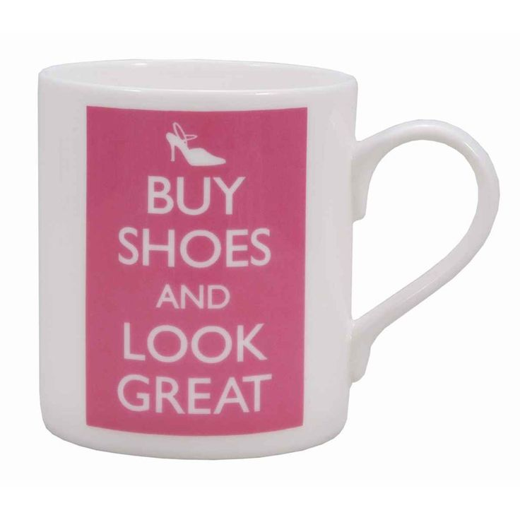 Cup #shopping