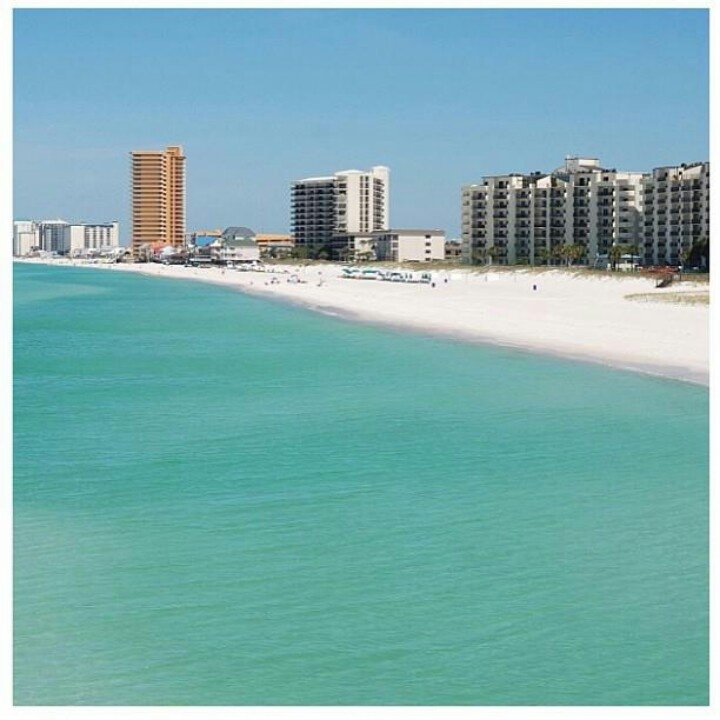 Good Places To Travel To In Florida: 56 Best Panama City Beach, FL. Images On Pinterest