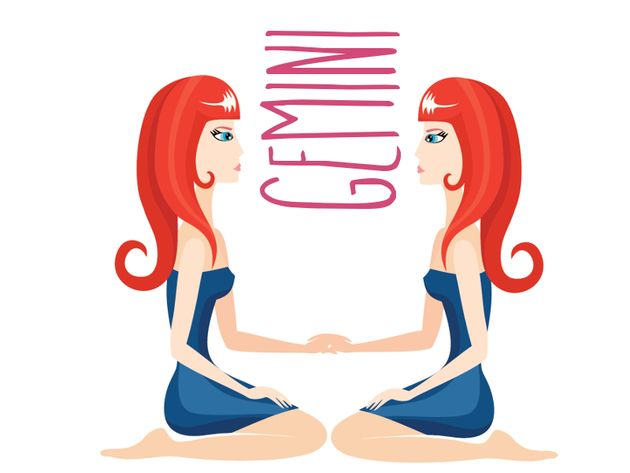 #Gemini MORE #Horoscope (& Free #Astrology Natal Chart Reading): http://blog.madamastrology.com