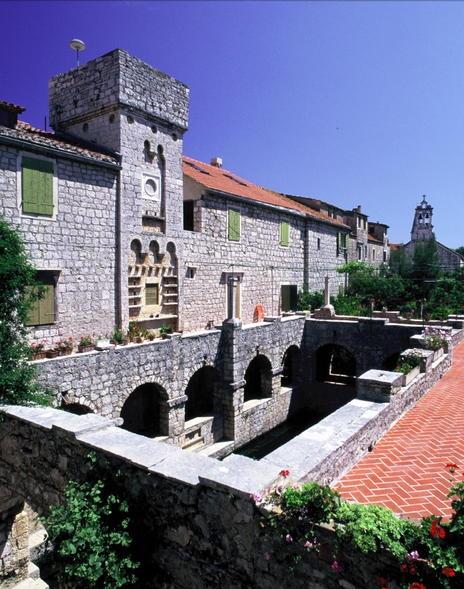 Stari Grad Plain- Croatia
