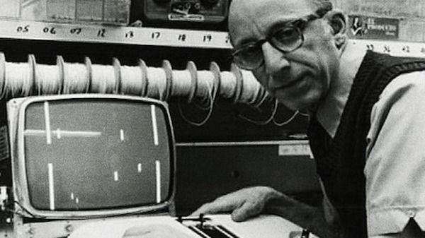 Addio a Ralph H. Baer, padre dei videogiochi