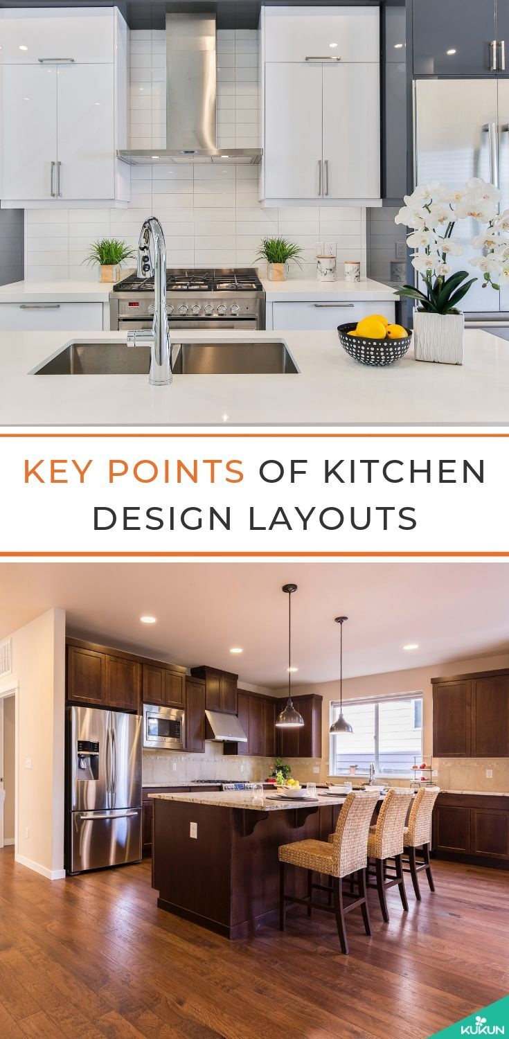 What Are The Key Points To Consider For Any Kitchen Design Layout Kitchen Designs Layout Kitchen Design Best Kitchen Layout