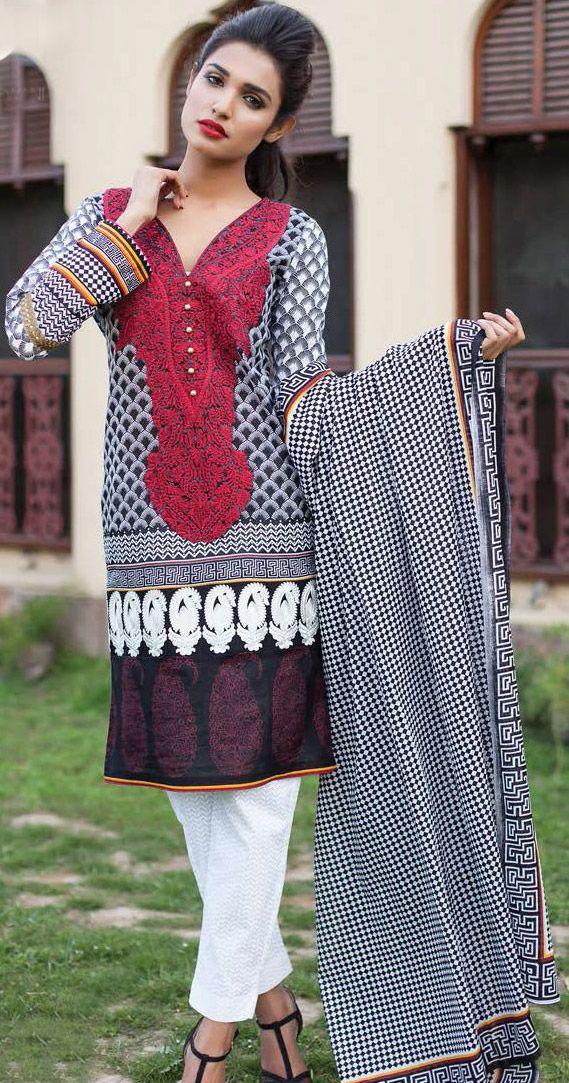 DESIGNER LAWN 2014 Pakistani Indian Dresses Online, Men Women Clothing and Shoes…
