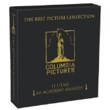 Columbia Best Pictures Collection (11 Feature Films) (DVD)By Ben Kingsley