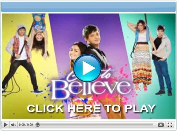 ABS-CBN TV Shows , Got 2 Believe , Pinoy TV Shows Replay » Got 2 Believe - 21 February 2014