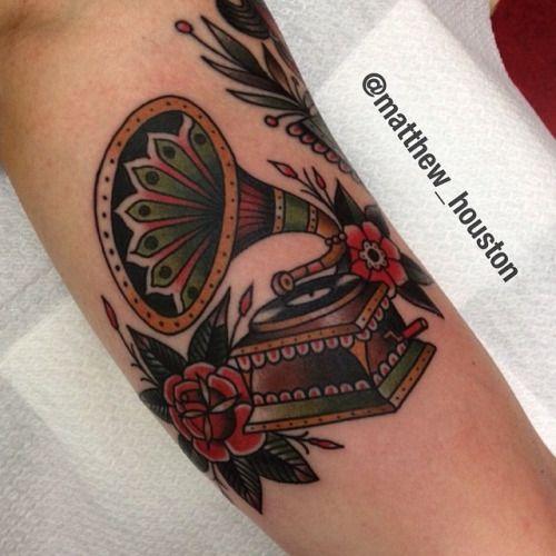 tattoos + tutus   electrictattoos: illustratedgentleman: Emma...