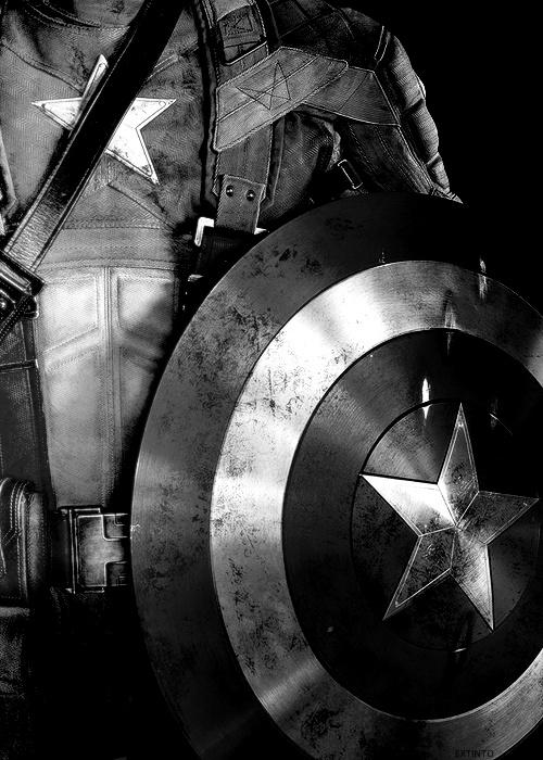 #CaptainAmerica #SteveRogers #ChrisEvans