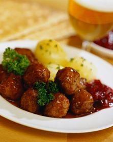 German Appetizer Recipes