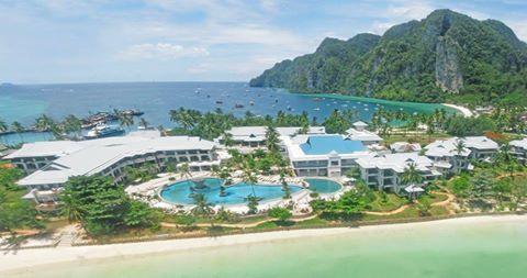 Phi Phi Island Cabana Hotel (Koh Phi Phi)