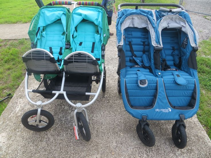 Best Strollers for Twins Our favorite strollers for