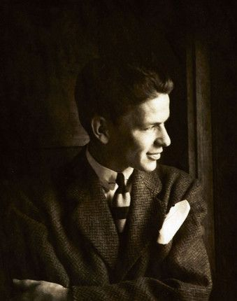 Frank Sinatra's Early Self-Portraits and Never-Before-Seen Photos | Vanity Fair