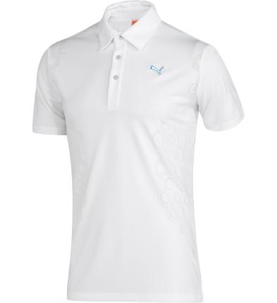 Wilson Staff Pour Hommes Performance Polo 2015 - Castlerock, Small