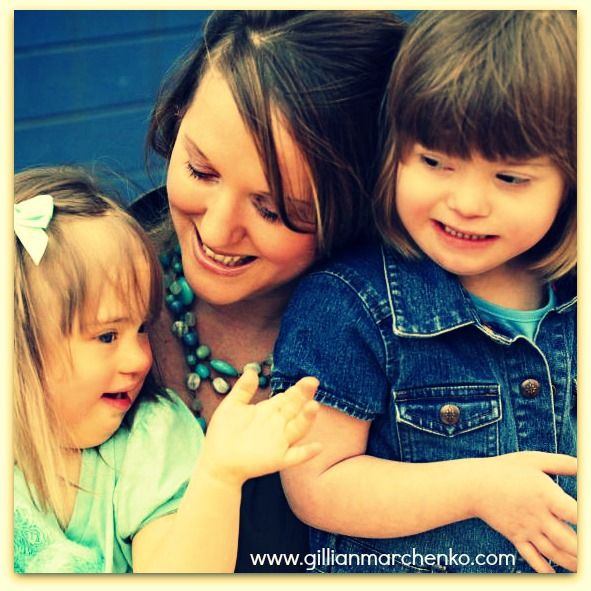 21 things you should know about Down syndrome - Gillian Marchenko | Gillian Marchenko