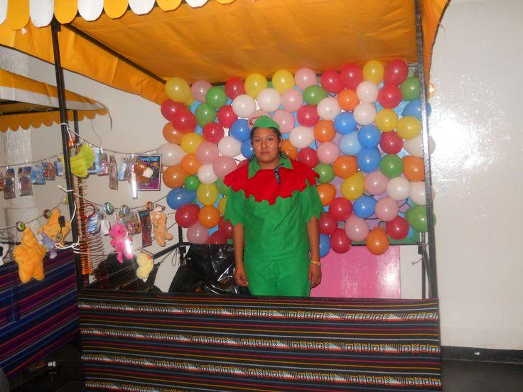 necesitas llevar alegria a tu fiestas, ideal juegos de feria para que tus invitados la pasen muy bien, Bardos y Globos
