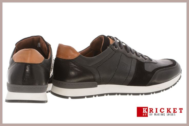 Kricket casual shoes by Napolitana & Varese Ανδρικά αθλητικά παπούτσια