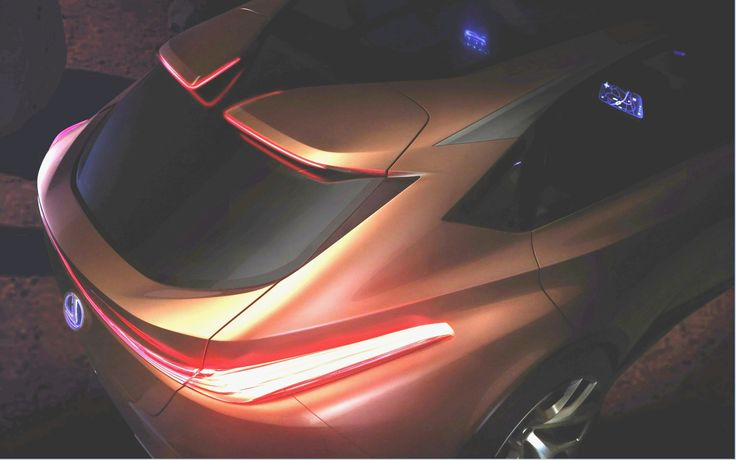 , , , The Japanese luxury brand plans to make waves at the next Auto Show in Detroit with a new large SUV. According to her, the Lexus LF-1 Limitless represents their vision of a future crossover vehicle door etendard.Currently, the Lexus LX that title within the range, a traditional SUV built on a platform truck and which benefited from a 5.7-liter V8 and a system has four wheels drive.   #a concept SUV holder etendard in Detroit #Auto Shows #Detroit #Lexus will unveil