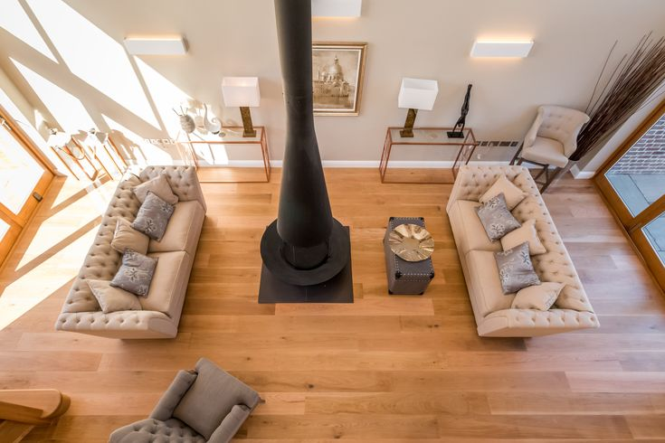 Make The Most Of Your Home This Autumn And Winter While Staying Warm.