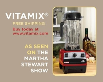 Someone told Brandon that the Vitamix Food Processor would be a great thing to have when we have kids. Pinning it for the future, but I'd need to find out more about it.