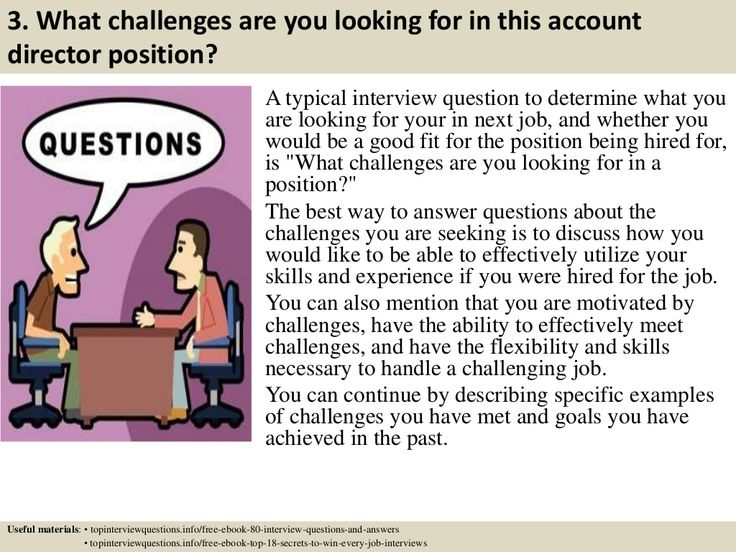 Best 25+ Typical interview questions ideas on Pinterest Job - assistant principal interview questions
