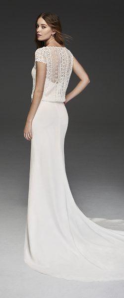 27 best Cymbeline Brautkleider Hochzeitskleider images on Pinterest ...