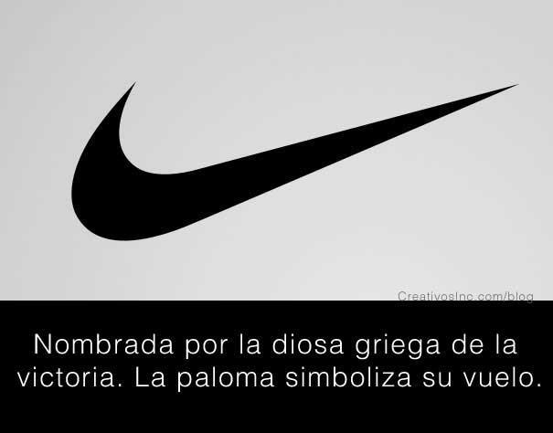 Significado logo NIKE: Significado Logos, Logos Nike