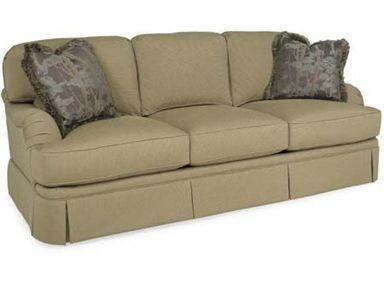 Larren Grey Living Room Lancaster Sofa 5200 - Oskar Huber Furniture - Southampton, PA and Ship Bottom, NJ