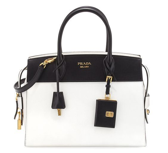 Prada Handbags Collection & more Luxury brands You Can Buy Online Right Now